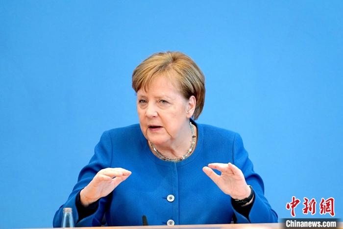 """International Observation: Merkel's """"Farewell Journey"""" to the United States, the gap between Germany and the United States is difficult to repair"""