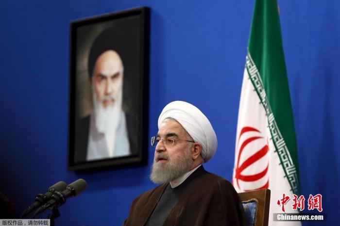 Iranian President: If Biden follows Trump's old ways, he is betraying the American people