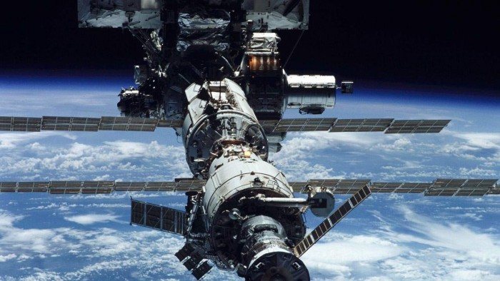 """New potential leaks discovered in the service module of Russia's """"Xingchen"""" on the International Space Station"""