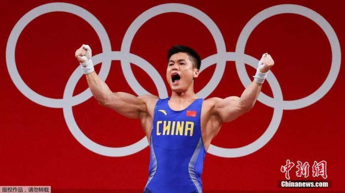 """The 37-year-old """"Military God"""", who was late to the Olympics for three consecutive championships"""