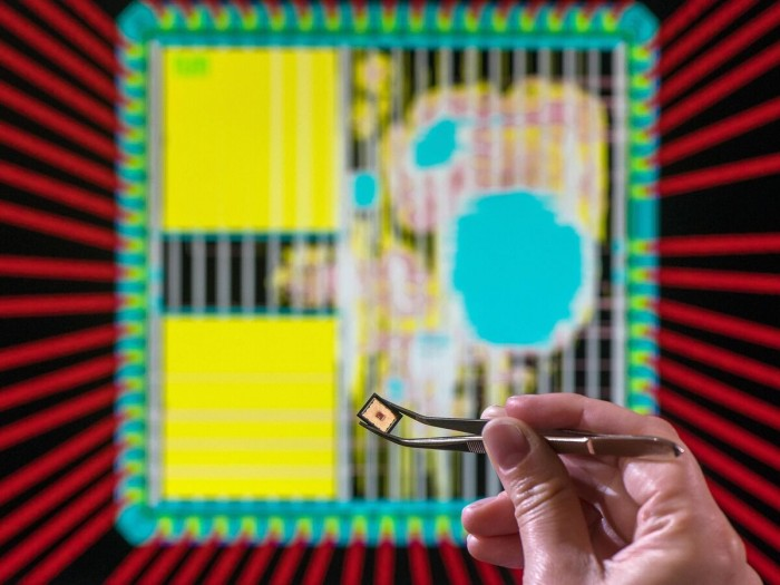 RISC-V anti-quantum encryption chip is expected to provide future-oriented security