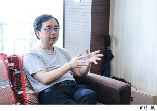 Pan Jianwei: If my country's quantum technology wants to enter the forefront of the world in more fields, it needs to exert such efforts