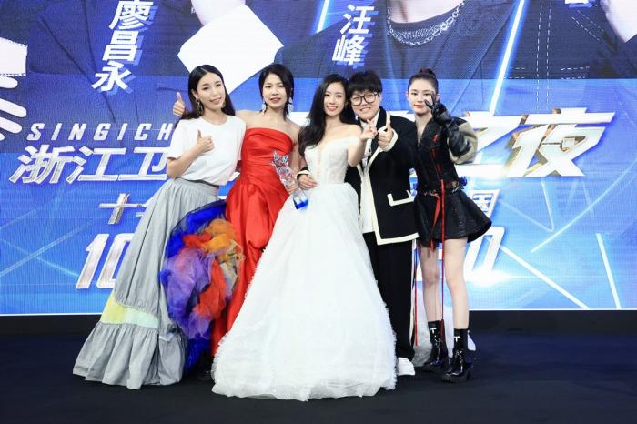 """""""China's good voice 2021"""" ended and young player Wu KeYue won the championship"""