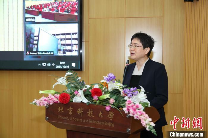 The 10th International Symposium on literary ethical criticism was held
