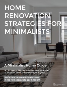 Diy design services yr architecture design affordable home design guide home renovation strategies for minimalists fandeluxe Choice Image