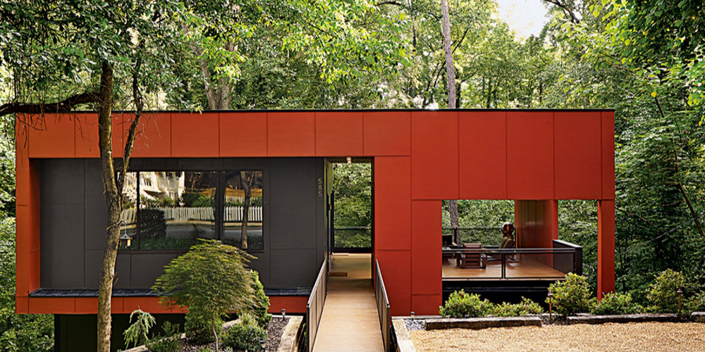 Modern House Design: How It Can Be Affordable