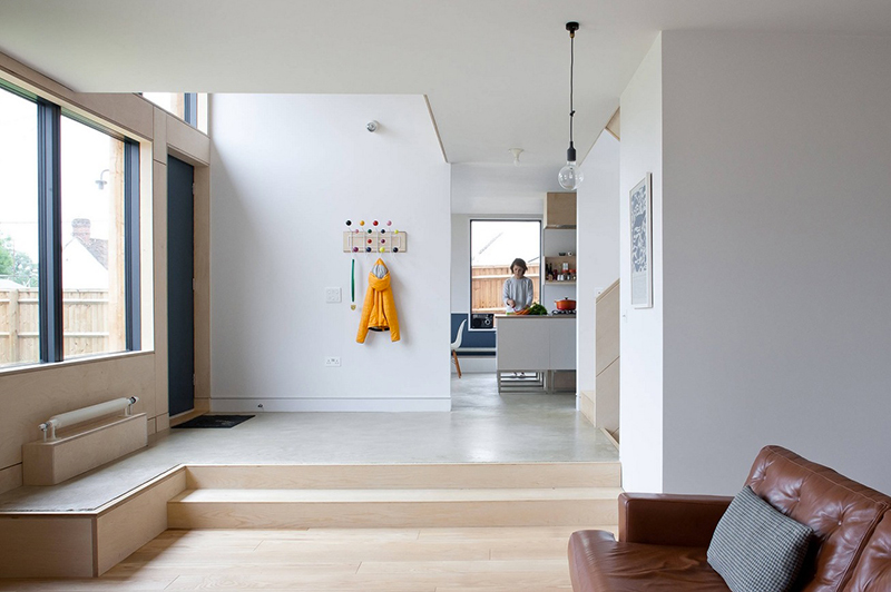minimalist interior design - Minimalist Interior Design