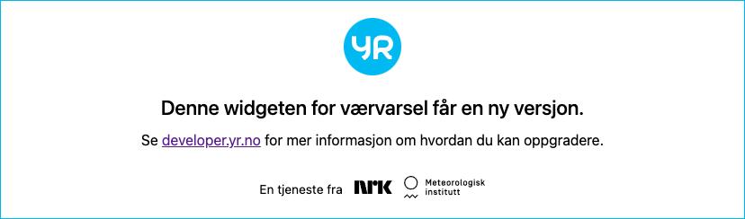 Meteogrammet: Östra Flogned