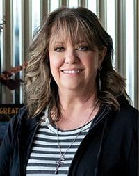 Suzy Barnett