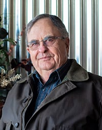 Rick Ringling