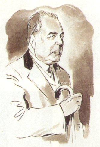 Hipólito Yrigoyen