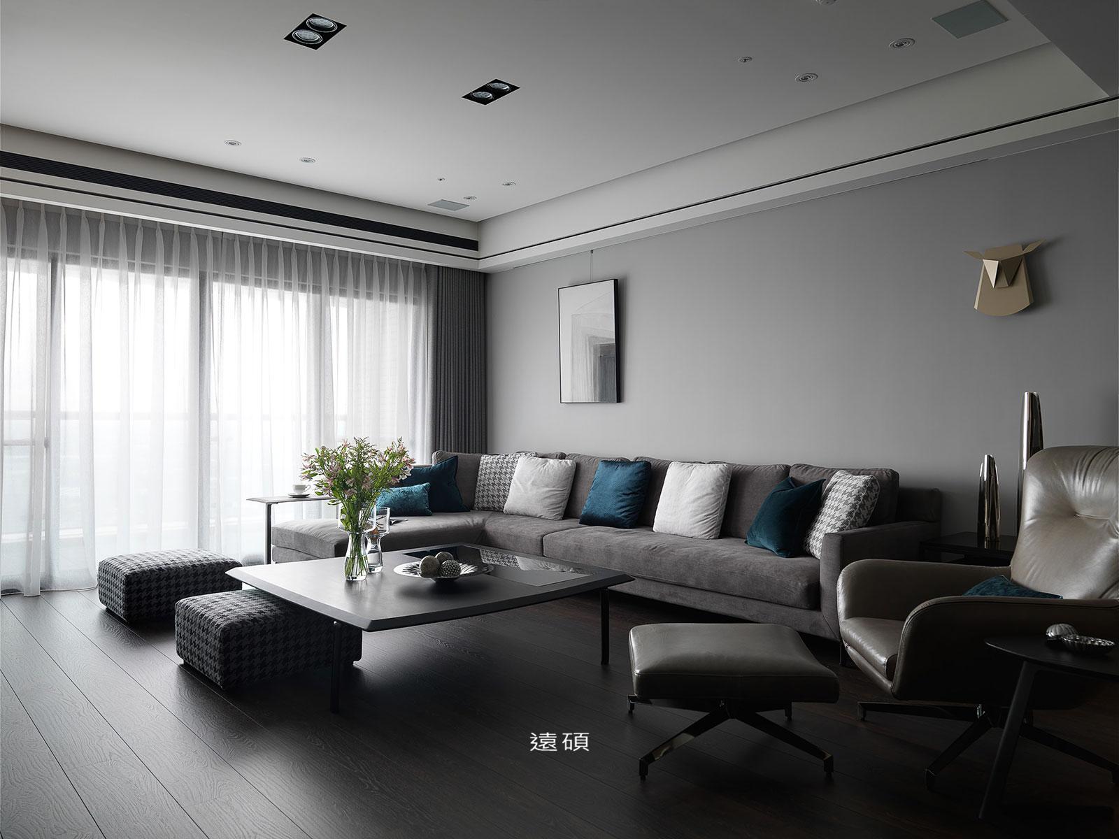 遠碩室內設計 YUAN SHUO DESIGN