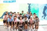 鶴嶺中学校-2