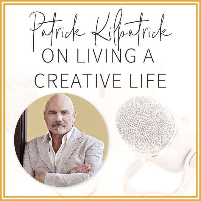 Veteran Actor Patrick Kilpatrick on Living a Creative Life