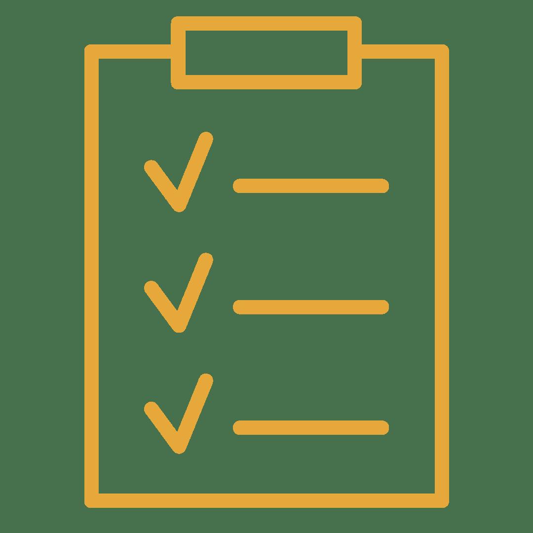 checklist You deserve a wildly profitable business