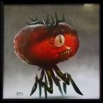 עגבניהגיל-רימר