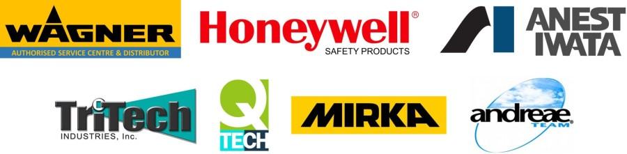 Yorkshire Spray Services Ltd - Authorised Distributors
