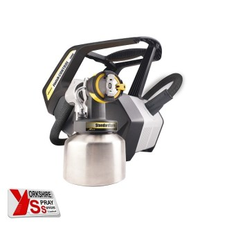 Yorkshire Spray Services Ltd - Wagner Finish Control 5000