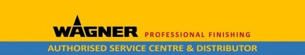 Yorkshire Spray Services Ltd - Wagner Authorised Service Centre & Distributor_Professional Finishing