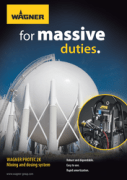 Wagner GM Gun & Mixing/Dosing Brochures