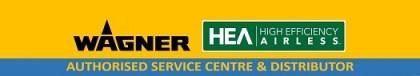 Yorkshire Spray Services Ltd - Wagner HEA - Authorised Service Centre & Distributor