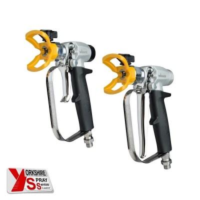 Yorkshire Spray Services Ltd - Wagner GM1 2 & 4 Finger Trigger