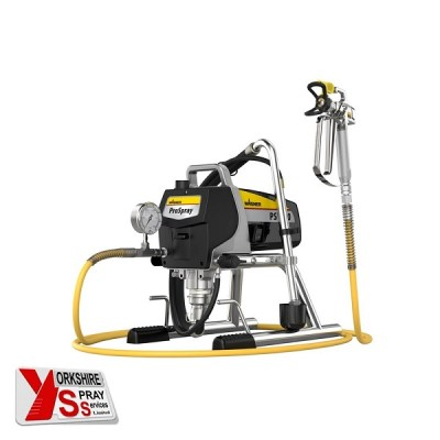 Yorkshire Spray Services Ltd - Wagner PS 3.20 Product