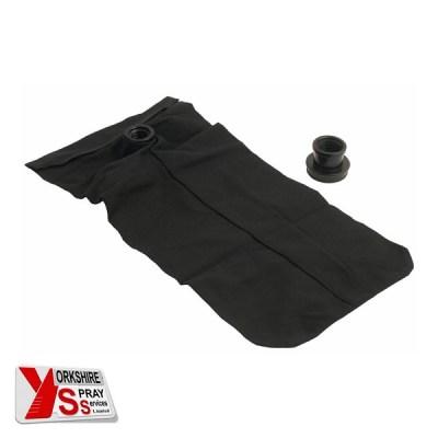 Yorkshire Spray Services Ltd - Mirka Dustbag Nylon for ROS_OS DB Machines