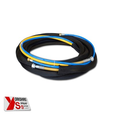 Yorkshire Spray Services Ltd - Wagner Aircoat AC Hose Set