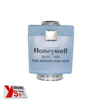 Yorkshire Spray Services Ltd - Yorkshire Spray Services Ltd - Honeywell Carbon Cartridge DAVS-1404
