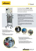 Yorkshire Spray Services Ltd - Wagner 2k Smart Brochure