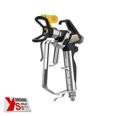 Yorkshire Spray Services Ltd - Wagner Vector Grip Gun