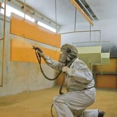 Yorkshire Spray Services Ltd - High Pressure Pumps