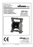 Yorkshire Spray Services Ltd - Wagner Zip 182 Manual
