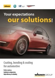Yorkshire Spray Services Ltd - Coating, Bonding & Sealing for Automotive