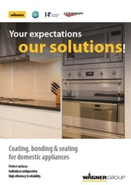 Yorkshire Spray Services Ltd - Coating, Bonding & Sealing for Domestic Appliances