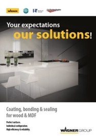 Yorkshire Spray Services Ltd - Coating, Bonding & Sealing for Wood & MDF Brochure