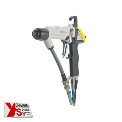 Yorkshire Spray Services Ltd_Wagner GM5000EA Round Spray
