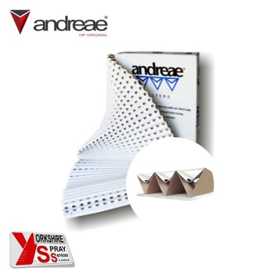 Yorkshire Spray Services Ltd - Andreae HP - High Productivity Filter