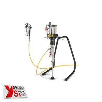 Yorkshire Spray Services Ltd - Wagner EvoMotion 40_15 S Airless