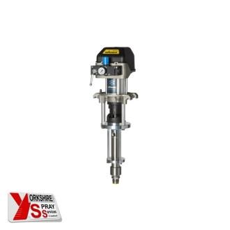Yorkshire Spray Services Ltd - Wagner Puma 15_70 PE_TG