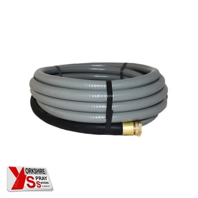 Yorkshire Spray Services Ltd - Q -Tech HVLP SD Hose 9m