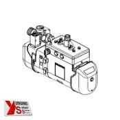 Yorkshire Spray Services Ltd - Cobra 40:25 Basic Spray Pack (Pump Only)