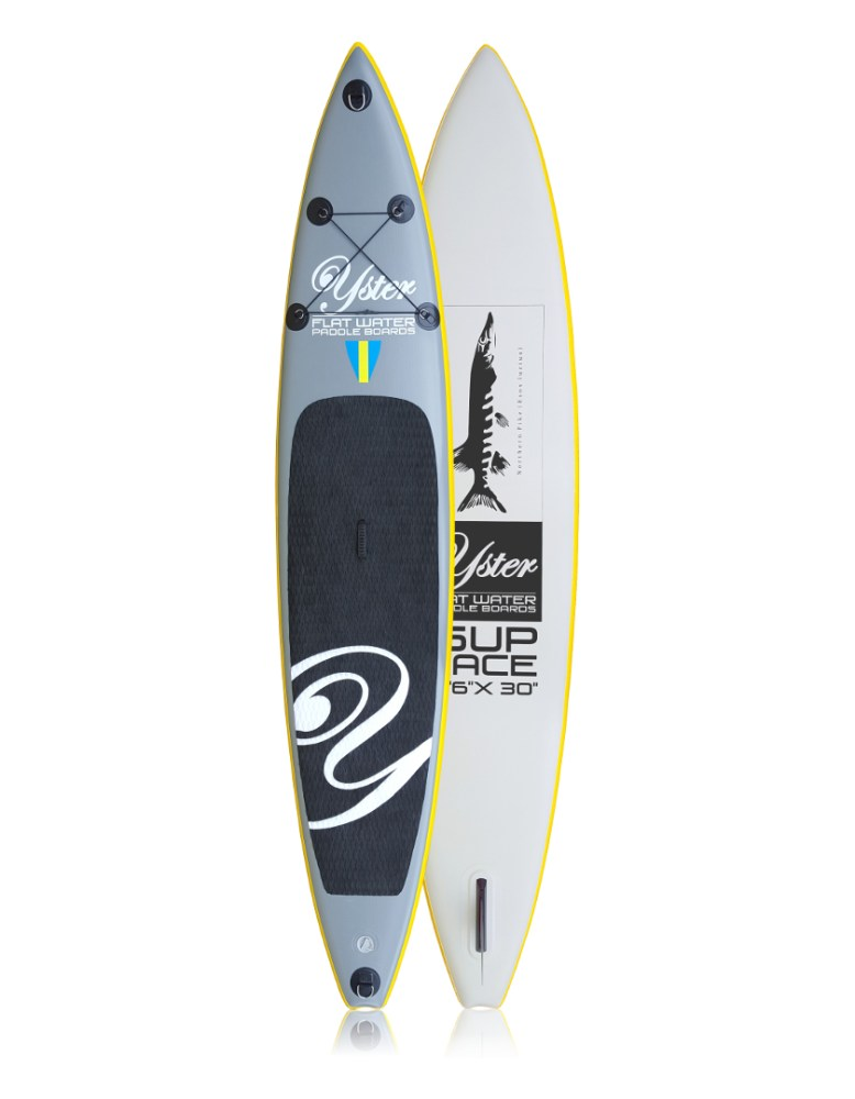 Yster ISUP Inflatable SUP 12 6