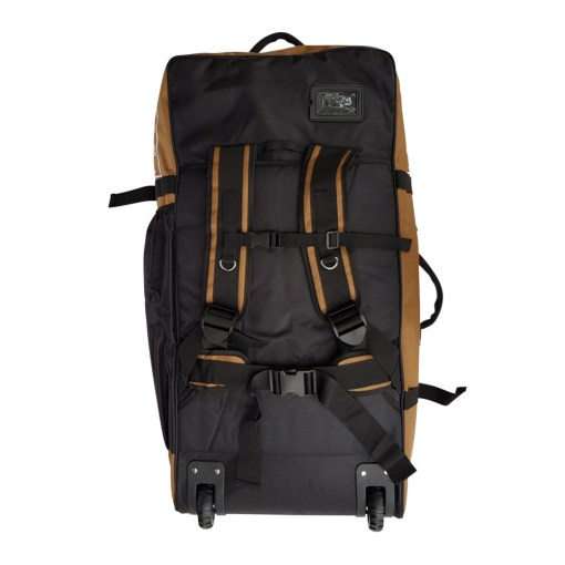 Yster ISUP Bag - Back