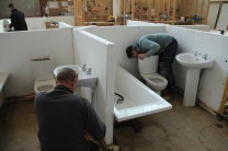 Plumbing Course at YTA