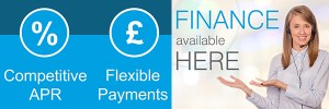 Finance available for courses