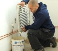 weekend plumbing course