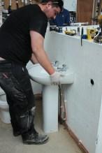Plumbing course
