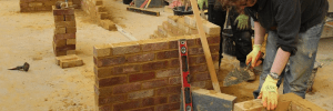 bricklaying course